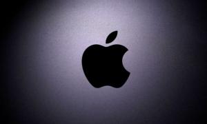 Apple het braafste jongetje…?